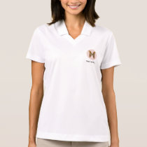 Atlas Moth Polo Shirt