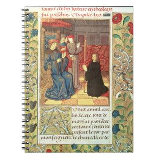Atlas Ms Fr.2679 f.377 Jacques Coeur (c.1395-1456) Notebook