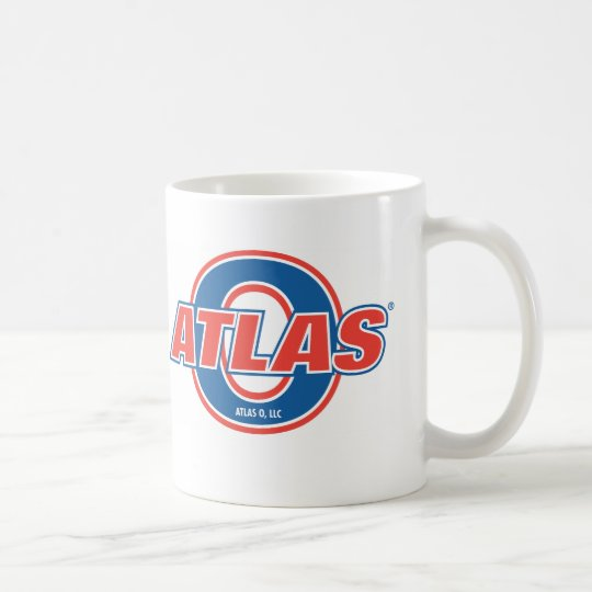 Atlas O Mug