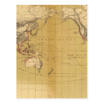 Atlas of 1550 postcard