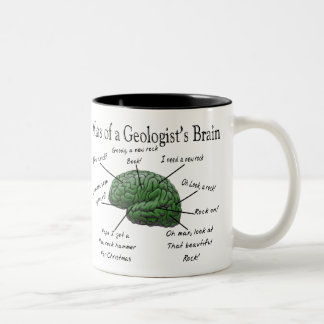 Atlas of a Geologist s Brain Funny Gifts Coffee Mugs