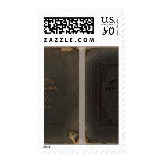 Atlas of Providence Postage