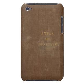 Atlas of Scotland iPod Touch Case