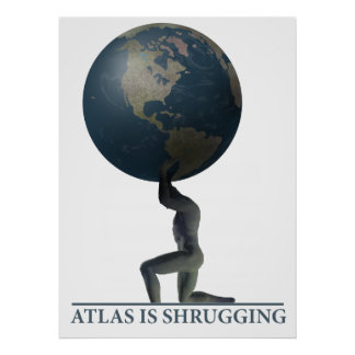Atlas Print