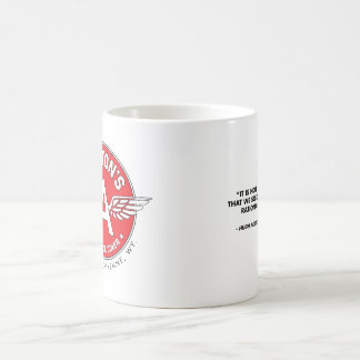 atlas Shrugged Akston's Diner Coffee Mug