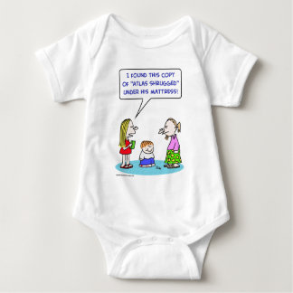 atlas shrugged ayn rand under mattress baby bodysuit