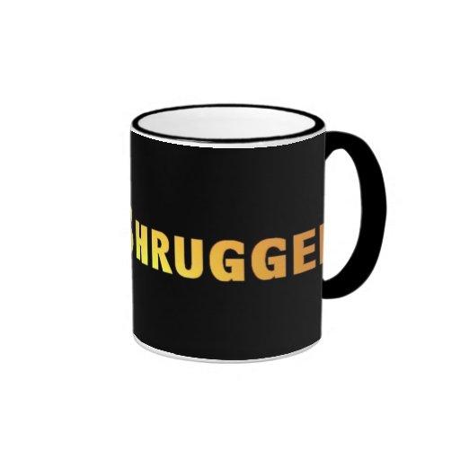Atlas Shrugged Mug