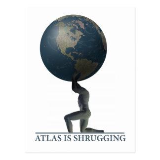 Atlas Postal