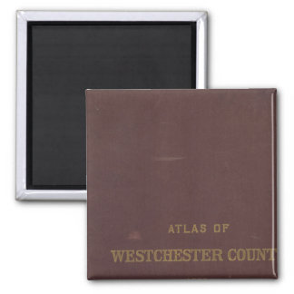 Atlas Westchester Co, NY Magnet