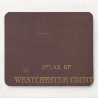 Atlas Westchester Co, NY Mouse Pad