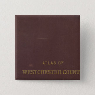 Atlas Westchester Co, NY Pinback Button