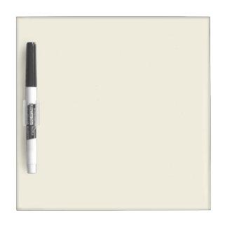 Atlas White color Dry-Erase Board