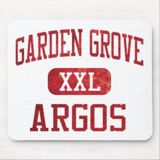 Atletismo de Argos de la arboleda del jardín Alfombrilla De Ratón