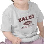 Atletismo de Balco Camiseta