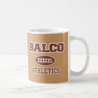 Atletismo de Balco Taza De Café