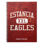 Atletismo de Estancia Eagles Cuadernos
