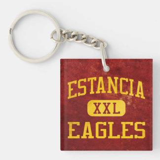 Atletismo de Estancia Eagles Llavero