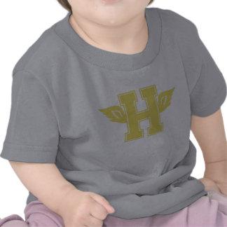 Atletismo de Hackensack Camisetas