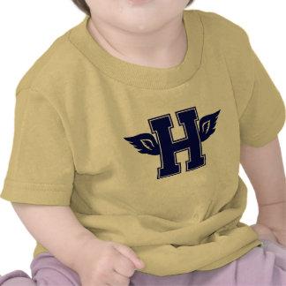 Atletismo de Hackensack Camiseta