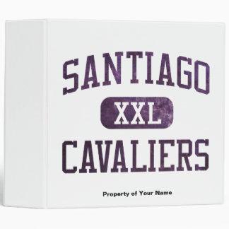 """Atletismo de los Cavaliers de Santiago Carpeta 2"""""""