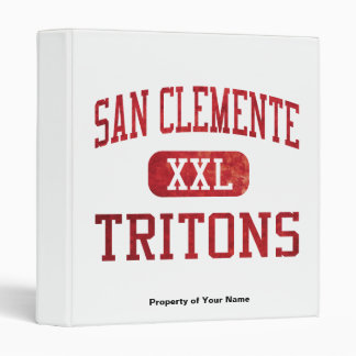 Atletismo de los tritones de San Clemente