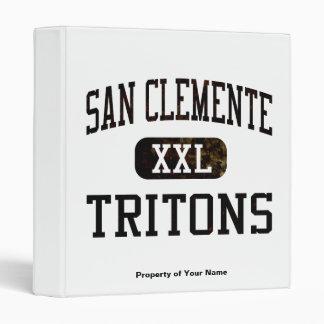 """Atletismo de los tritones de San Clemente Carpeta 1"""""""