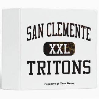 """Atletismo de los tritones de San Clemente Carpeta 2"""""""