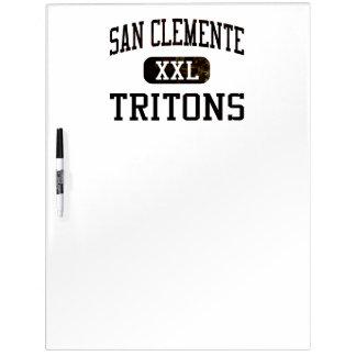 Atletismo de los tritones de San Clemente Pizarra Blanca