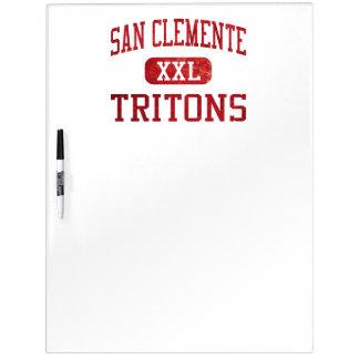 Atletismo de los tritones de San Clemente Pizarras