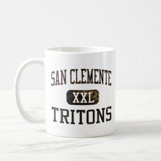 Atletismo de los tritones de San Clemente Taza
