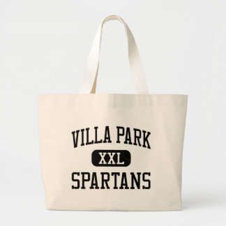 Atletismo de Villa Park Spartans Bolsas