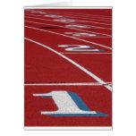 Atletismo Tarjeton