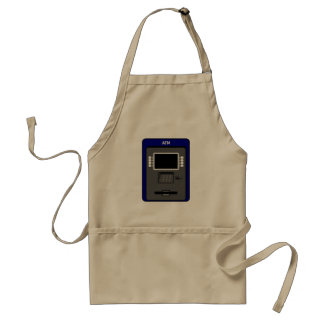 ATM Machine Apron