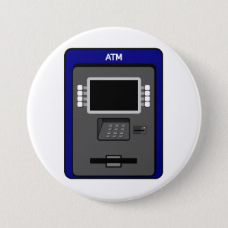ATM Machine Button