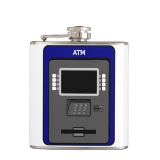 ATM Machine Flask