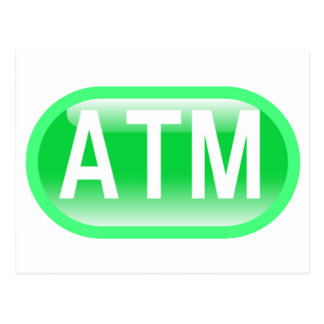 ATM POSTCARD
