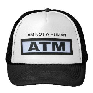 ATM TRUCKER HAT