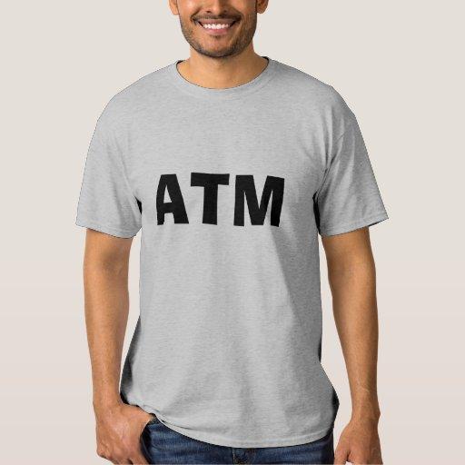 atm tshirts zazzle