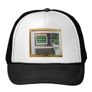 ATM Tshirts Trucker Hat