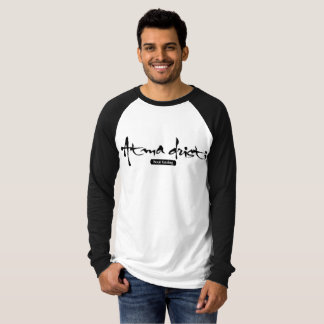 Atma Dristi-Yogi T T-Shirt