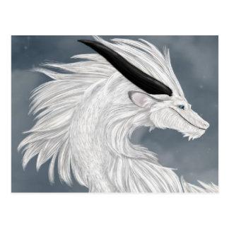 Atmos the Air Dragon Postcard