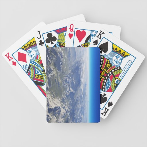Atmosphere Card Decks