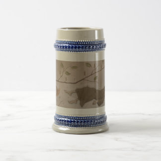 Atmosphere Floater Beer Stein