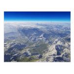 Atmosphere Postcards