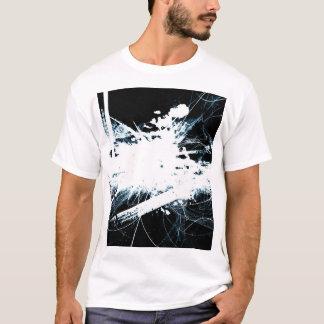 ATMOSPHERIC BLACK - TSHIRT ART