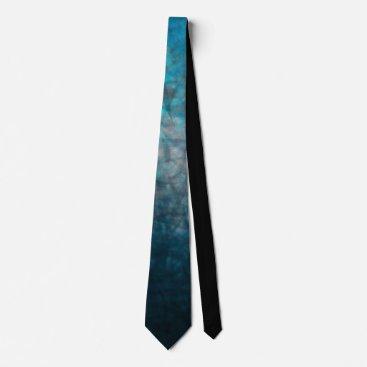 Professional Business Atmospheric Cyan - Tie