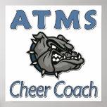 ATMS Cheer COACH Print