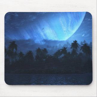 Atoll (Night) Mousepad