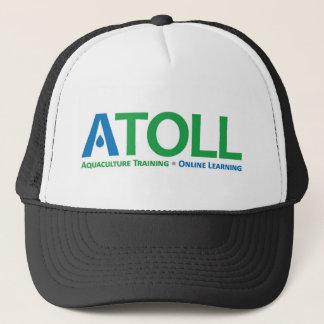 ATOLL Online Aquaculture Training Trucker Hat