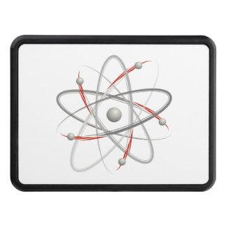 Atom (004a) - Hitch Cover
